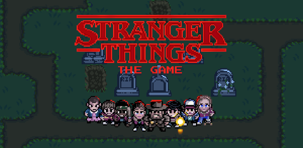 Stranger Things: The Game: Amazon.es: Appstore para Android