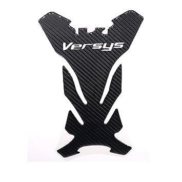 Pegatinas protectoras para motocicleta con emblema 3D para ...