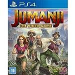 Jumanji: O Video Game - PlayStation 4