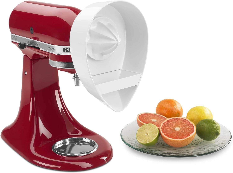 KitchenAid Zitruspresse,5JE für Mixer-Küchenmaschinen