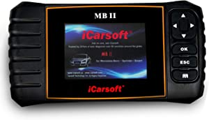 iCarsoft MBII