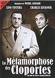Métamorphose des cloportes (La)
