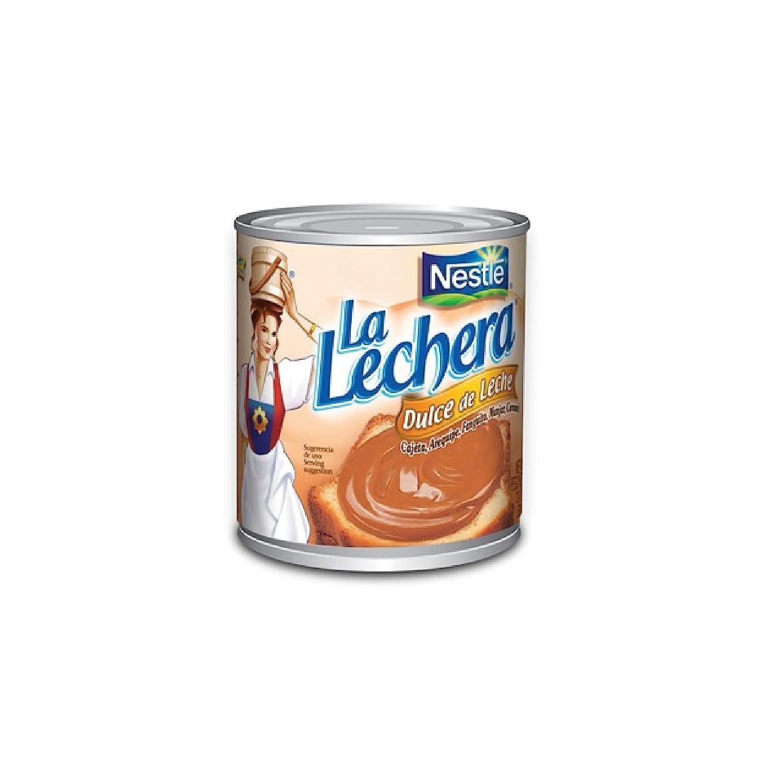 Amazon.com : La Lechera Dulce de Leche 13.4 oz. (6-Pack) : Grocery & Gourmet Food
