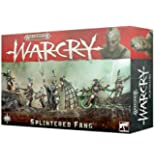 Games Workshop Warhammer WARCRY: The SPLINTERED FANG
