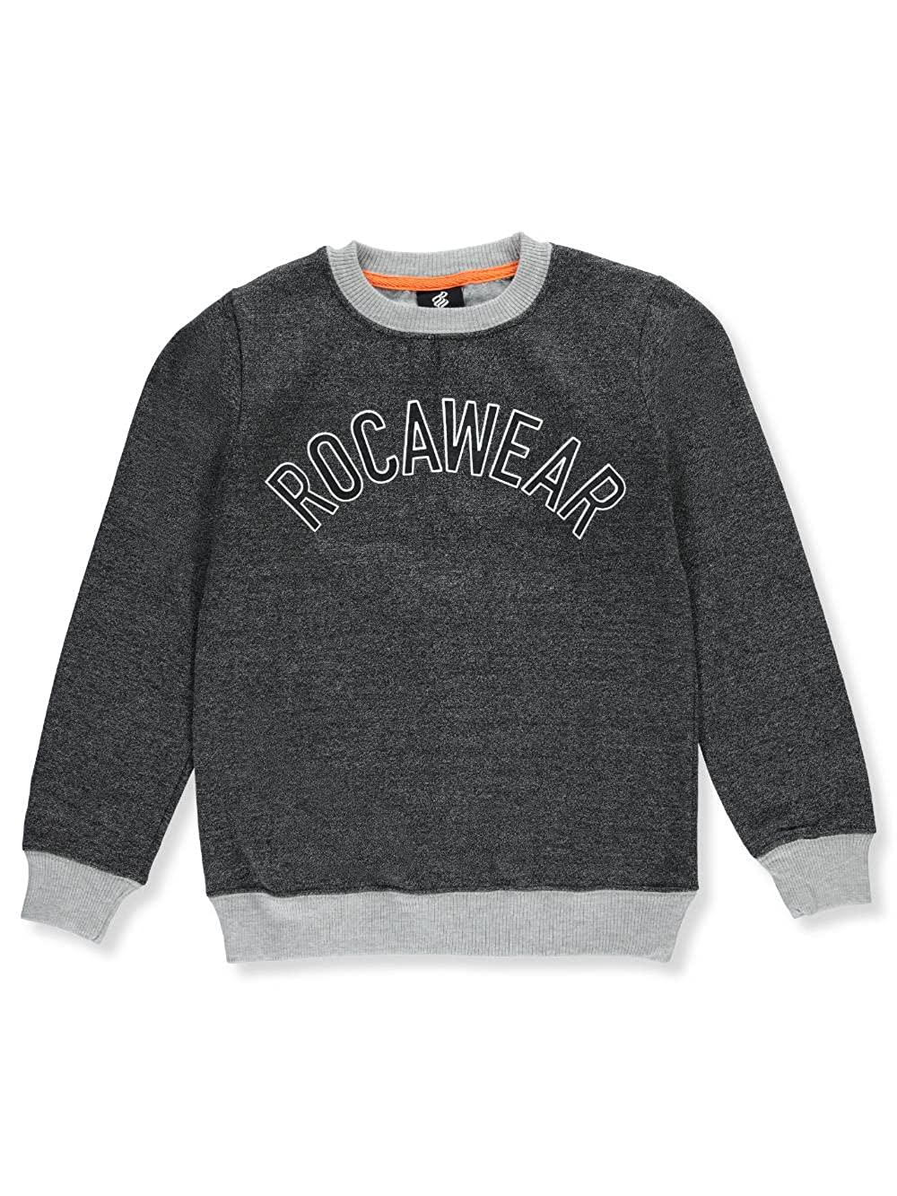 Rocawear Boys' Fleece Sweatshirt