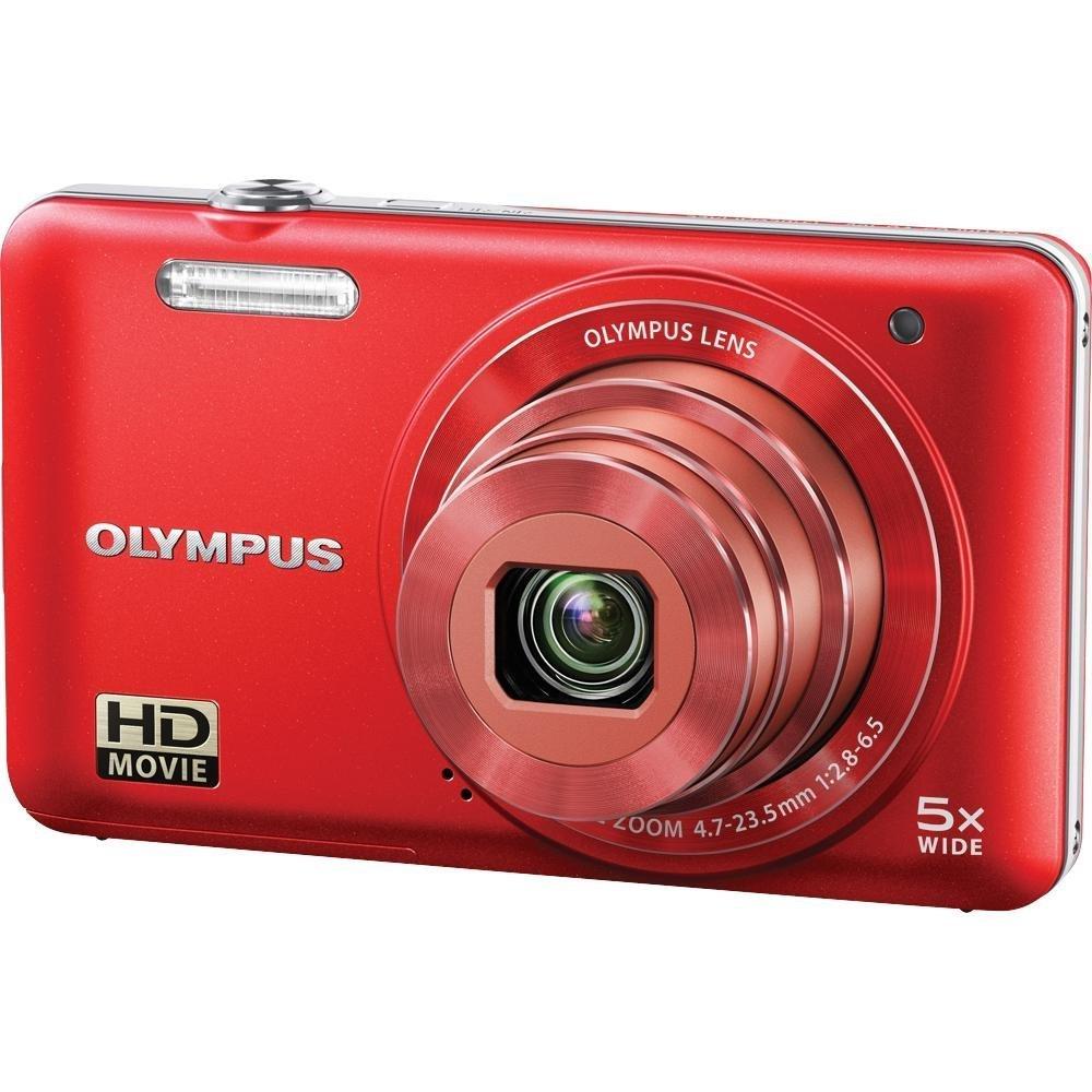 amazon com olympus vg 160 14mp digital camera with 5x optical zoom rh amazon com Olympus Stylus Camera Olympus Stylus 1010 Digital Camera