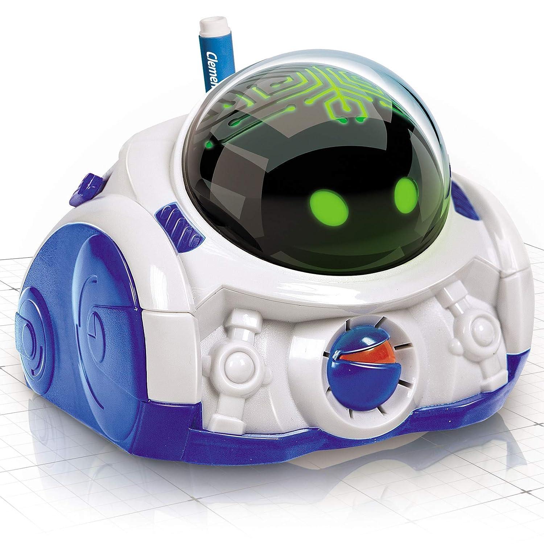 1018 RC Roboter Galileo Mind Designer lässt Sich fernsteuern • Experimentier Spielzeug Set Programmieren