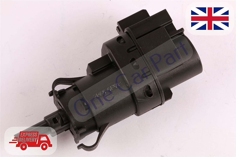 Transit Connect 03 13 Brake Light Switch 4832217 3M5T13480AB 1227339