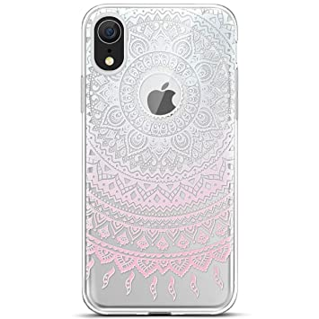 YSIMEE Compatible con Fundas iPhone XR Carcasa,Fundas ...