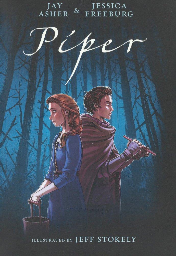 Piper ebook