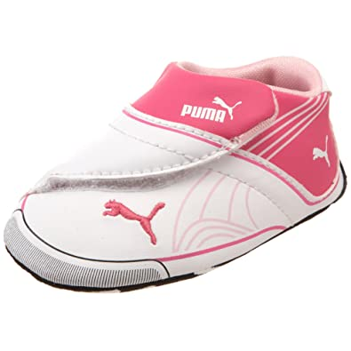 31173171edb2c PUMA Kids  Future Cat Remix Crib Shoe