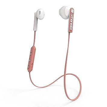 Urbanista Berlin - Auriculares inalámbricos In Ear, Oro Rosa: Amazon.es: Electrónica