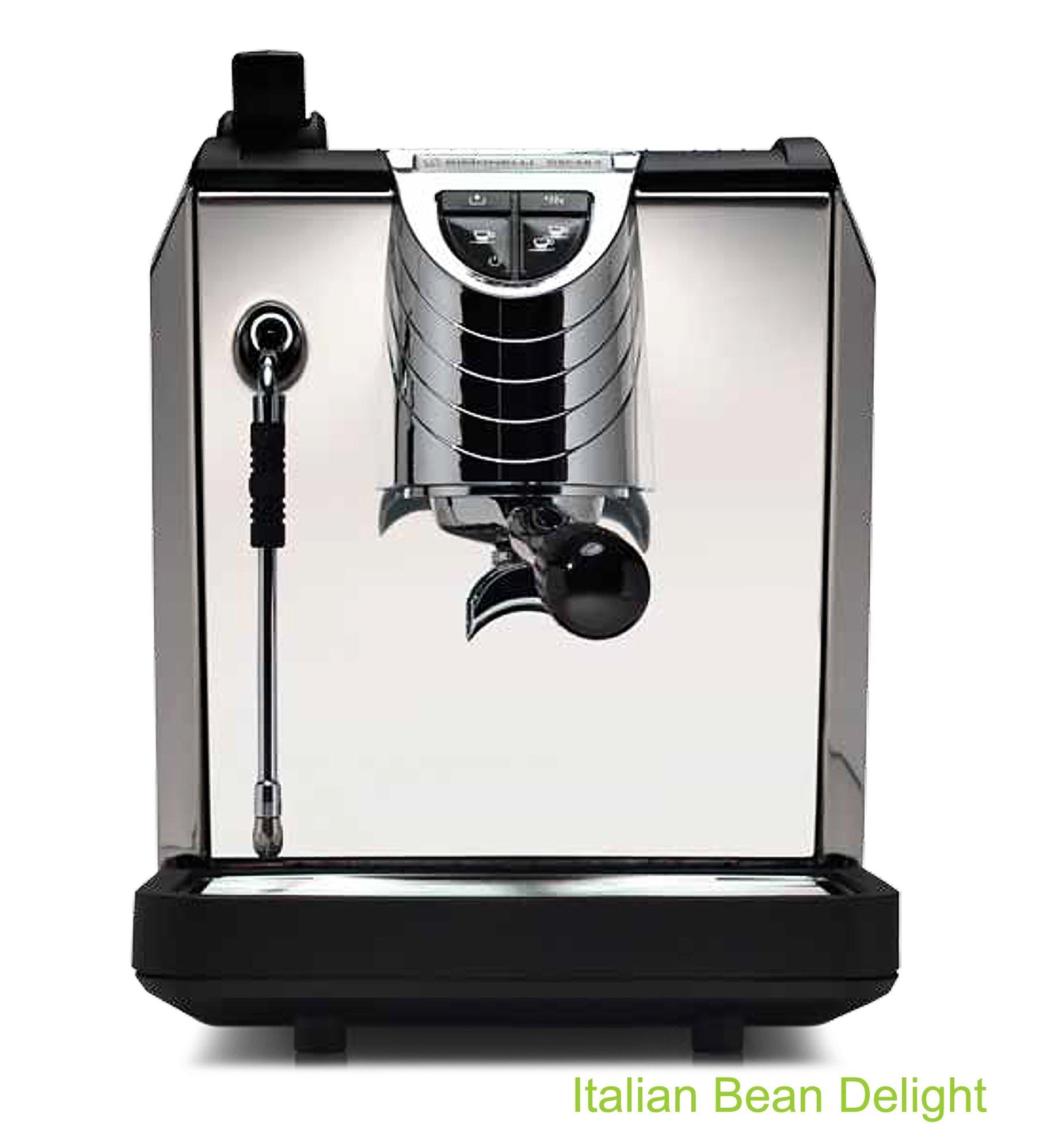 Nuova Simonelli Oscar II Espresso Machine by Nuova Simonelli