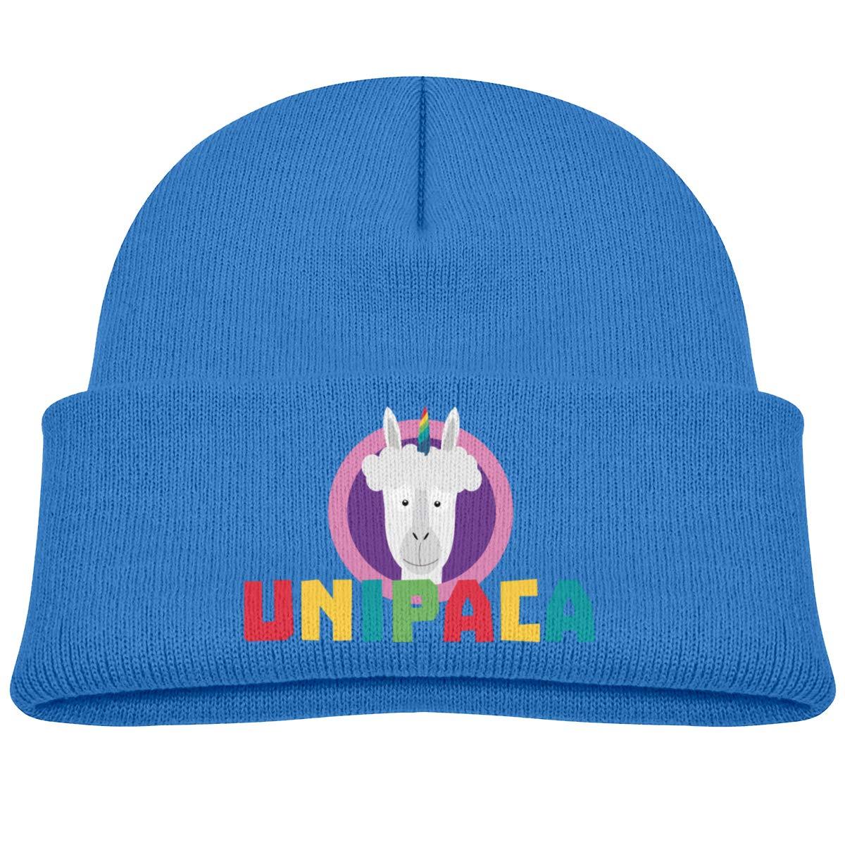 Unipaca Unicorn Infant Knit Hat Baby Boys Beanie Cap