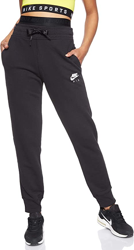 Nike W NSW Air FLC Pants, Mujer: Amazon.es: Ropa y accesorios