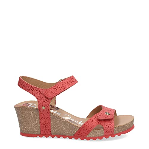 Panama Jack JULIA Topotea Zapatos Sandalias Mujer