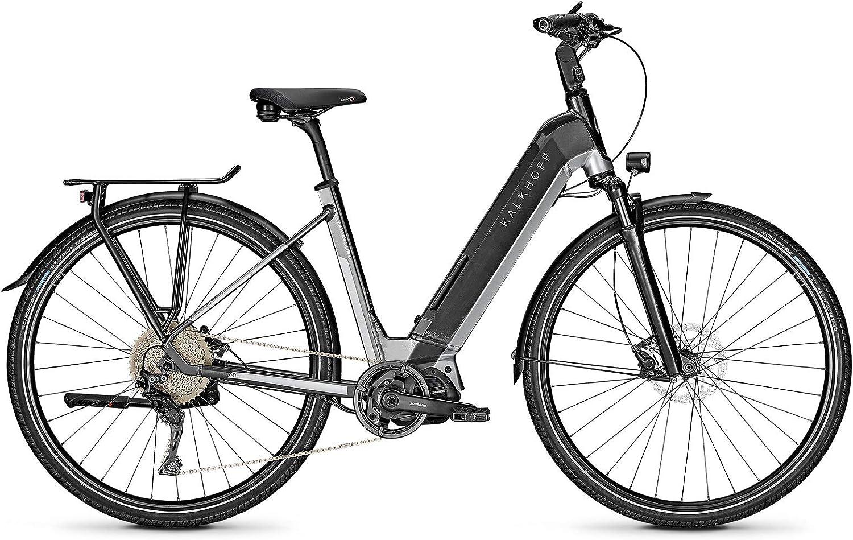 Kalkhoff Endeavour 5.S Advance Shimano Steps 2020 - Bicicleta eléctrica