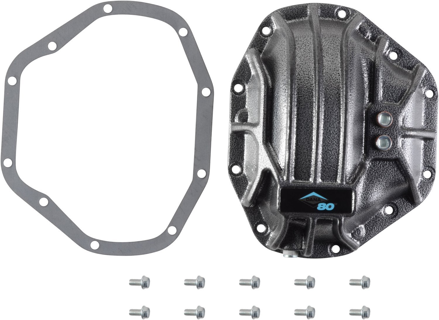 Spicer 10023537 Differential Cover