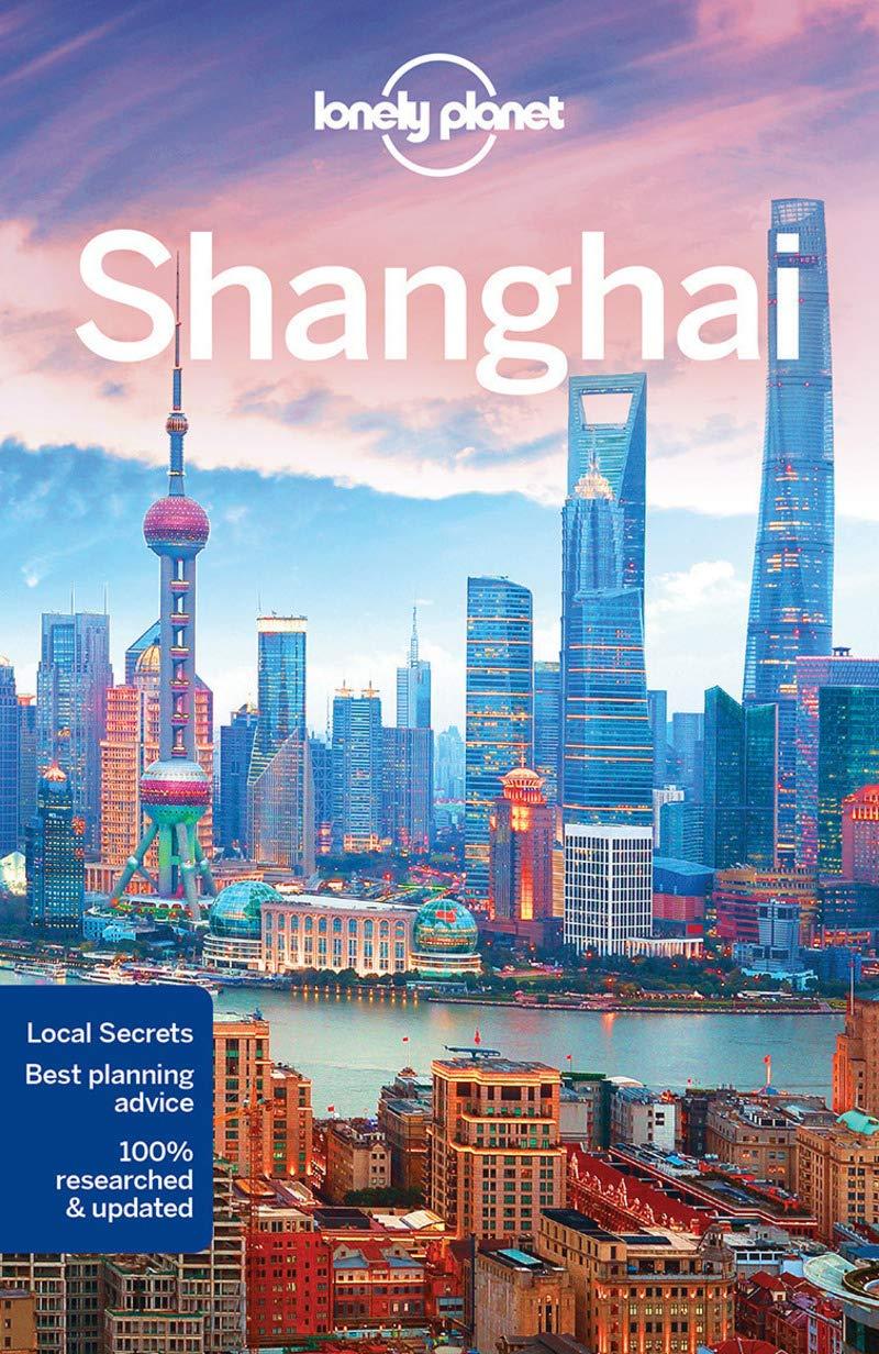 Shanghai  City Guides