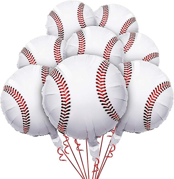Top 10 Baseball Party Decor