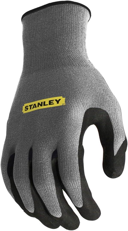 Stanley 540L Guantes de Proteccion