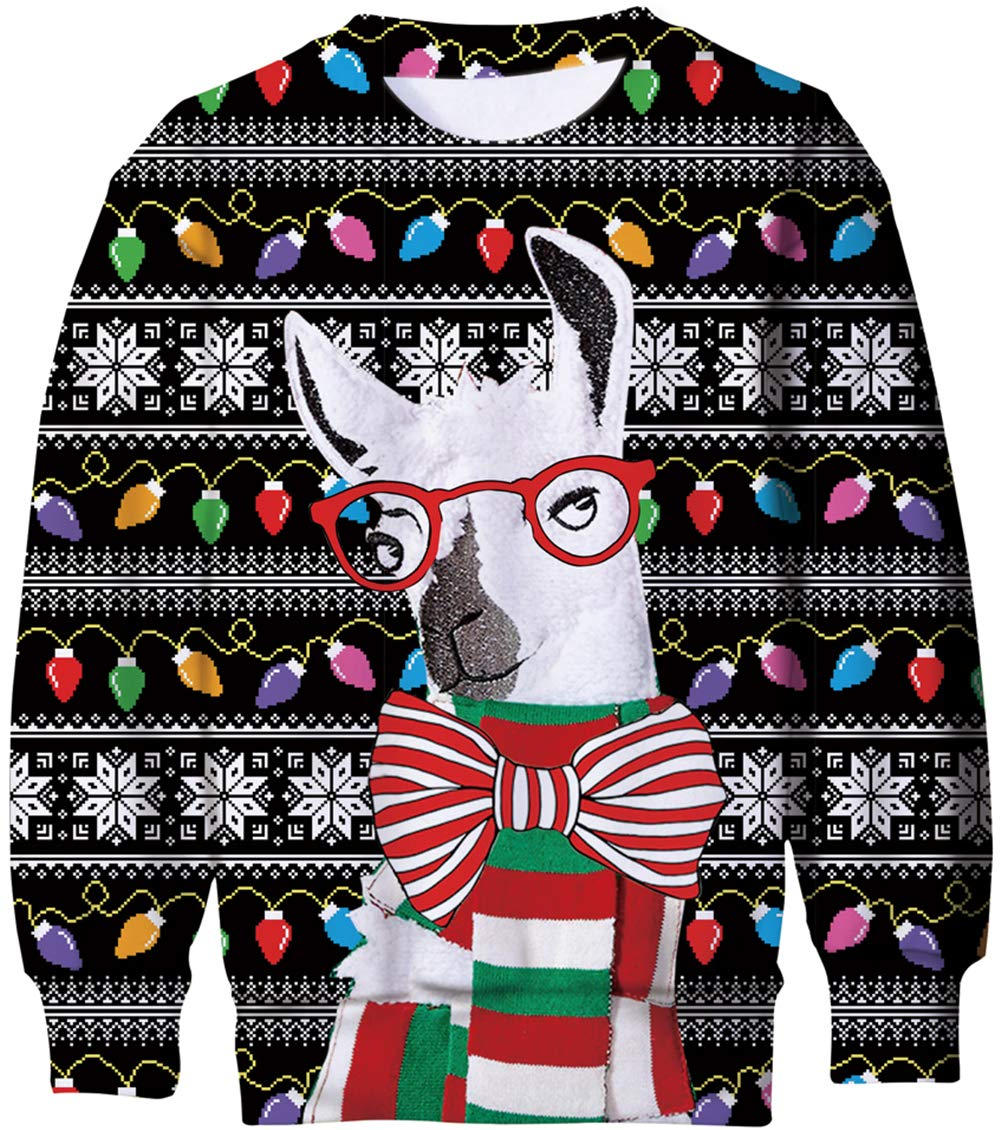 BEST ugly sweater for kids!!