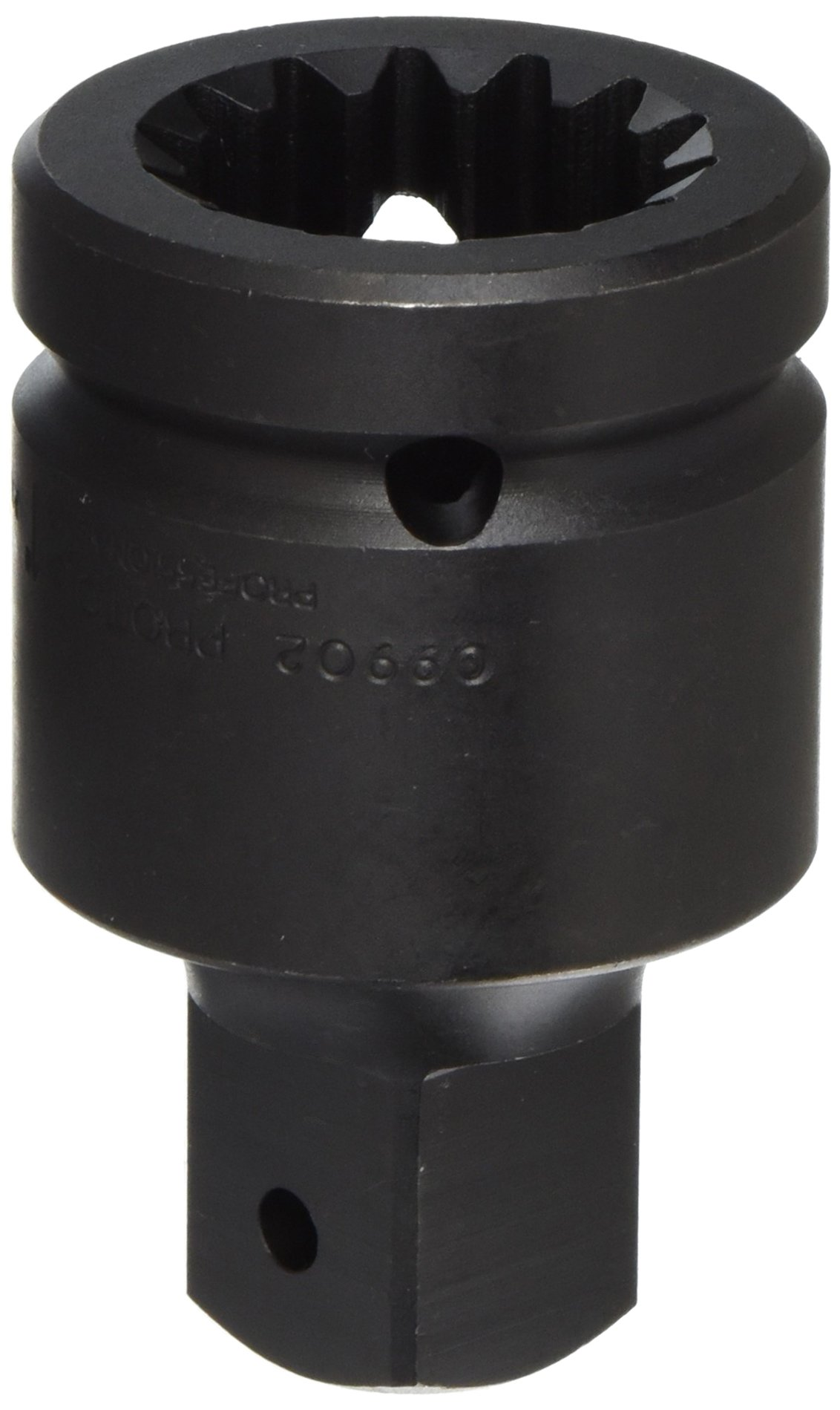 Stanley Proto J09902 Impact Drive Adapter, Number-5 Spline F by 1-Inch