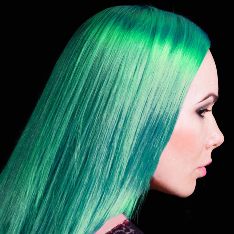 Manic Panic - SirenS Song Classic Creme Vegan Cruelty Free Semi-Permanent Hair Colour - 3 x 118ml