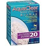 AquaClear 20 BioMax, Aquarium Filter Replacement Media, A1370A1