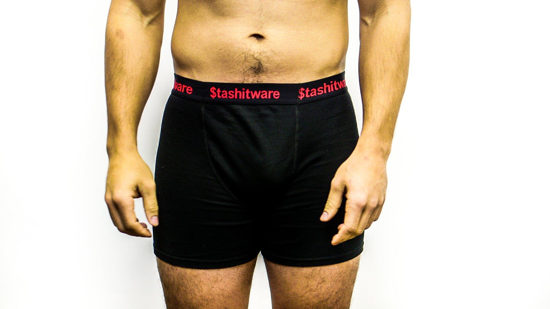 Amazon.com  Stashitware 84a155026