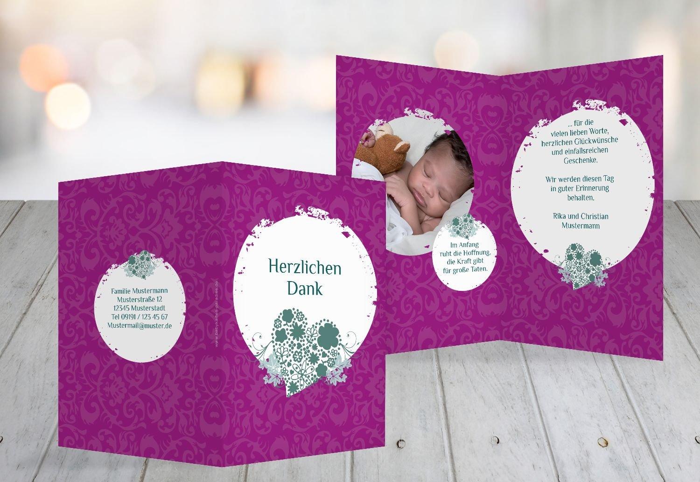 Kartenparadies Dankeskarte Taufe Tauf Dankeskarte Kreise, hochwertige hochwertige hochwertige Danksagung für Taufgeschenke inklusive Umschläge   100 Karten - (Format  105x148 mm) Farbe  KräftigHellGelb B01N6WWLDH | Schenken Sie Ihrem Kind eine glückliche Kindheit cc0ba8