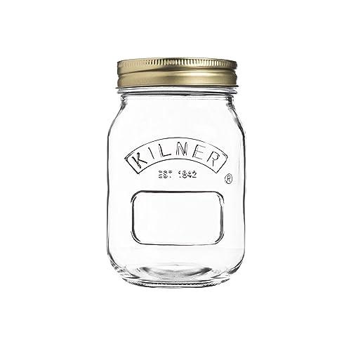 0.5 Litre Orginal Preserve Jar