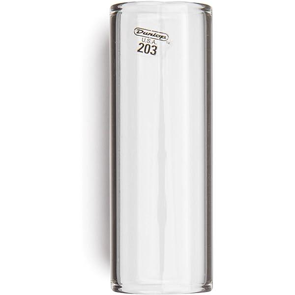 Dunlop 203 - Slide para guitarra (tamaño grande): Amazon.es ...