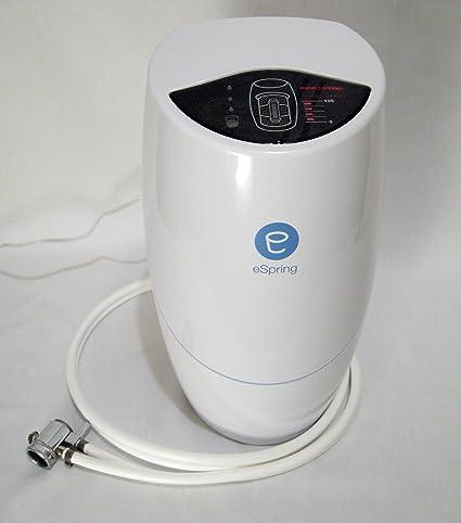 Purificación de Agua eSpring™ Conexión en Grifo de Cocina: Amazon ...