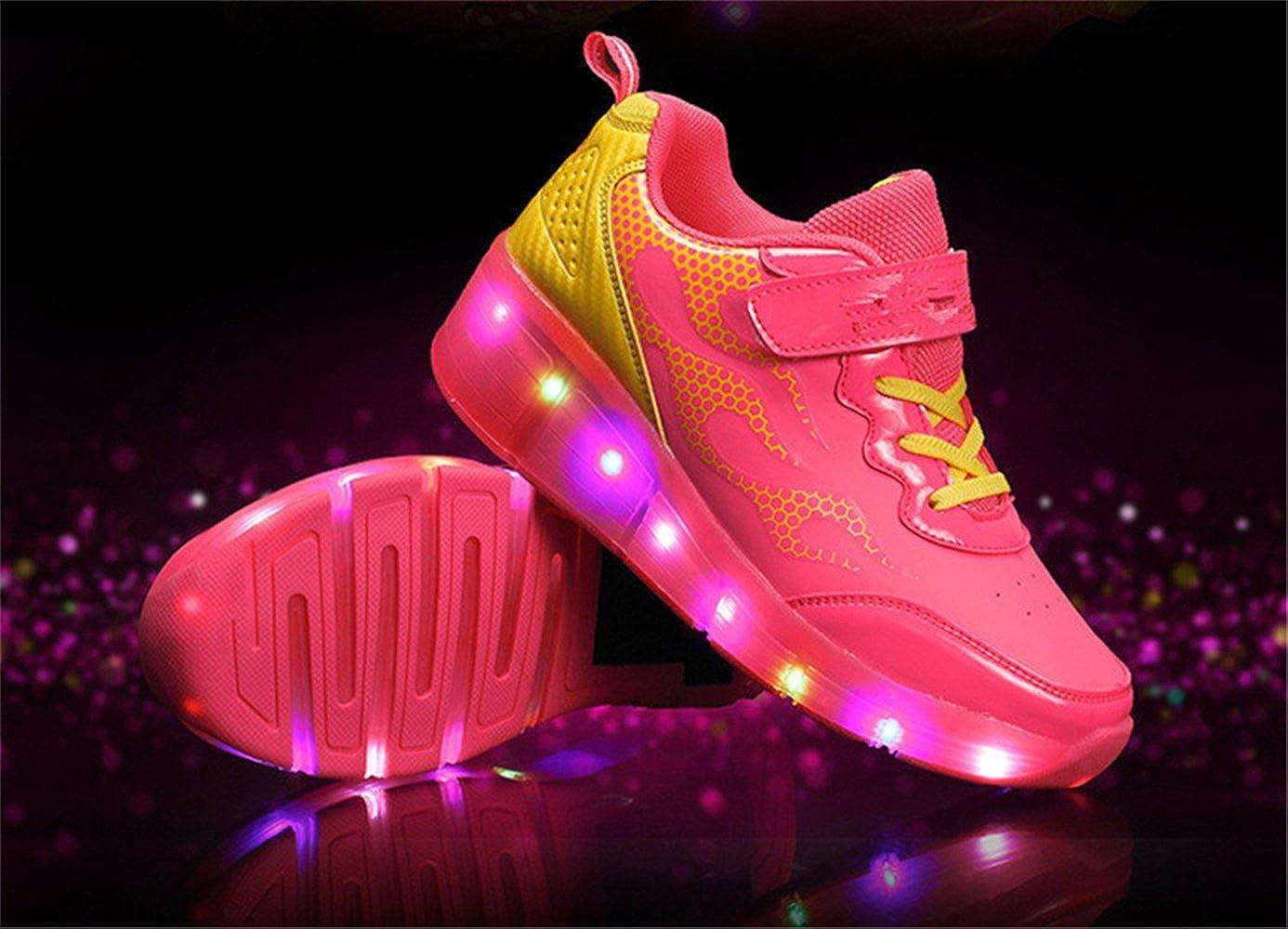 gusha hommes / femmes des chaussures pour pour pour enfants, les chaussures tennis lumière patins cadeau idéal pour toutes les occasions, connu pour sa bonne qualité excellente fonction hb4120 363688
