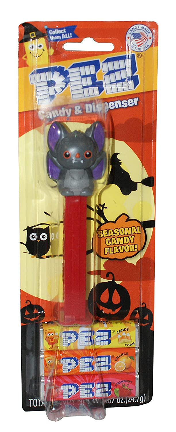 Bat Pez Dispensers