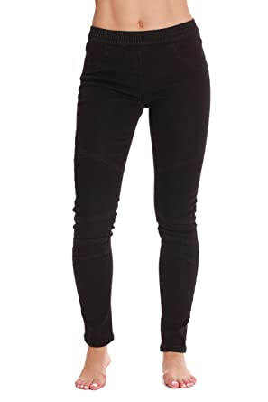 e118f496b7280f Just Love Denim Jeggings for Women with Pockets Comfortable Stretch ...