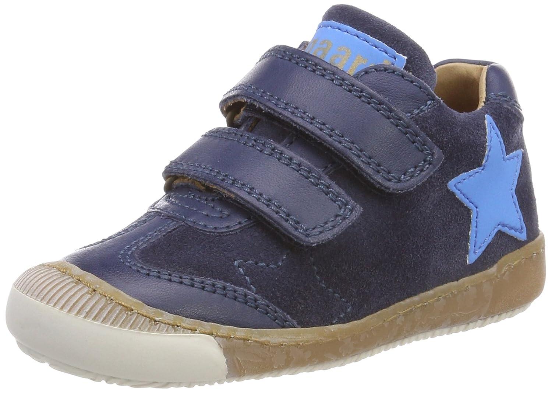 Bisgaard Klettschuhe, Sneakers Basses Mixte Enfant