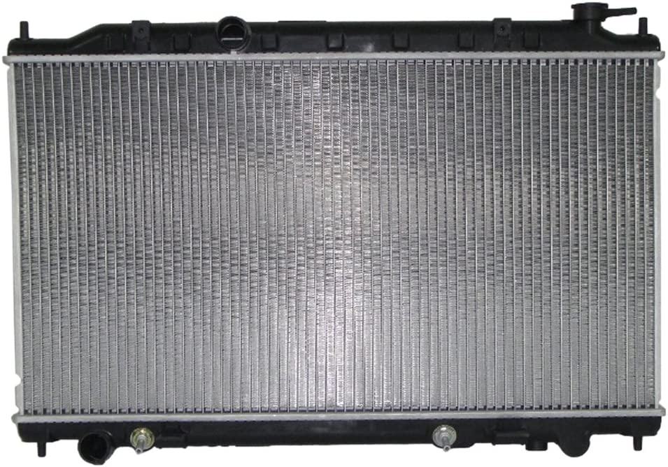 Radiator DENSO 221-3403 fits 02-06 Nissan Altima