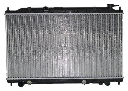Depo 315-56002-010 Radiator (NISSAN ALTIMA 2.5L L4 02-06