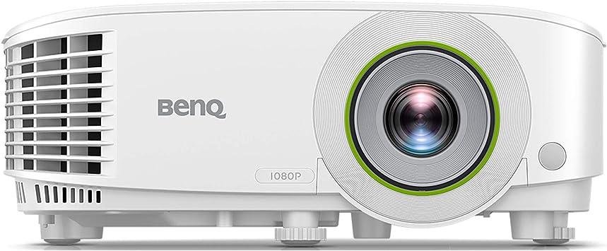 BenQ EH600 1080P Proyector de negocios inteligente portátil ...