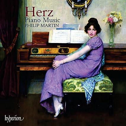 Herz-Piano-Music