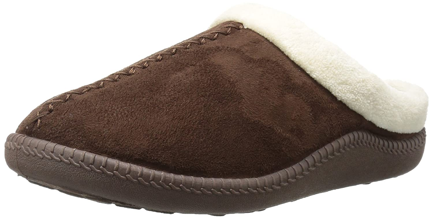 950a22c4a Dr. Scholl s Men s Justin Slip on Slipper  Buy Online at Low Prices in  India - Amazon.in