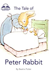 The Tale of Peter Rabbit - Dozens of Illustrations, Glossary included (Classics Made Easy) Kindle Edition