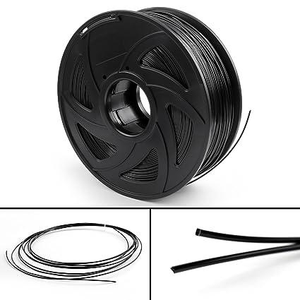 Areyourshop - Filamento de impresora 3D ABS de 1,75 mm, 1 kg de ...