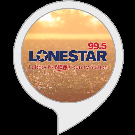 Lubbock's New Country, Lonestar 99 5 FM