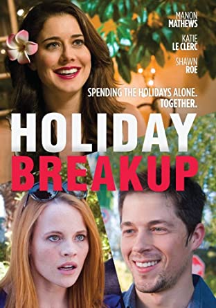 Holiday breakup ending