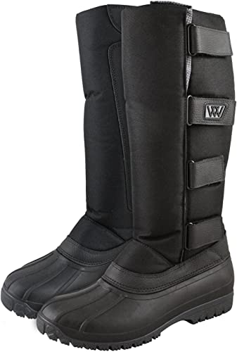 woof yard boots 8for sale uk