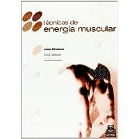Tecnicas de Energia Muscular (Medicina)