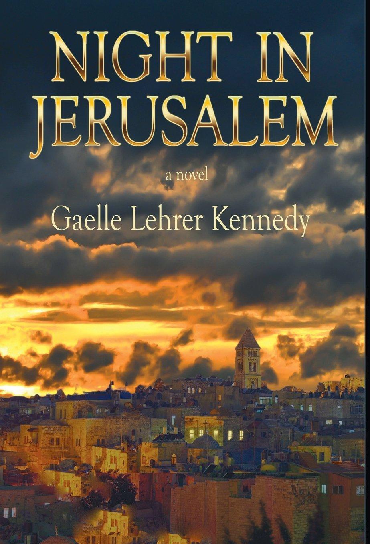 Night in Jerusalem ebook